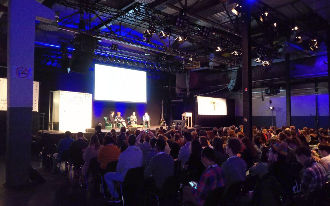 Nachbericht zum Social Innovation Summit 2018 in Stuttgart