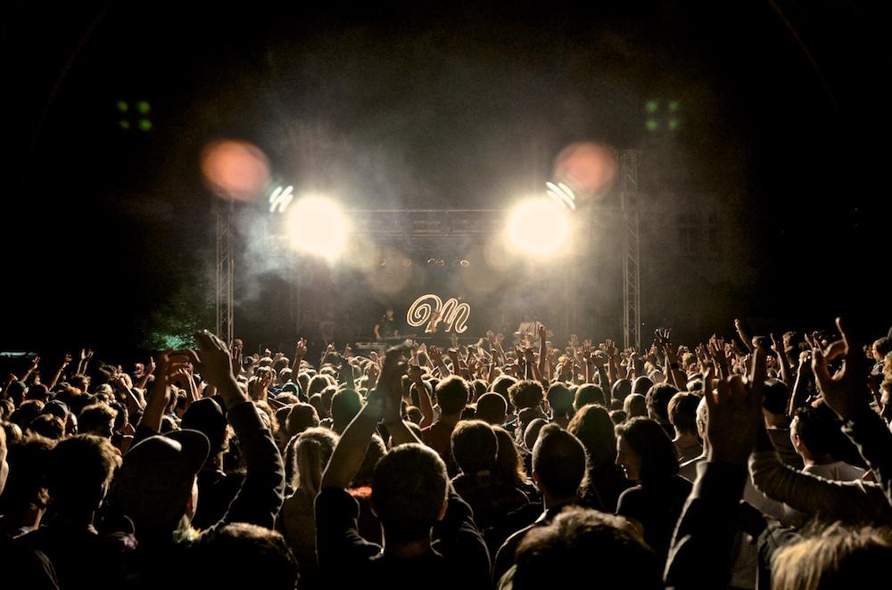 Am Musikschutzgebiet-Festival teilnehmen und SHIFTPHONE gewinnen!