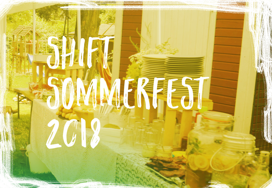 SHIFT-Sommerfest 2018