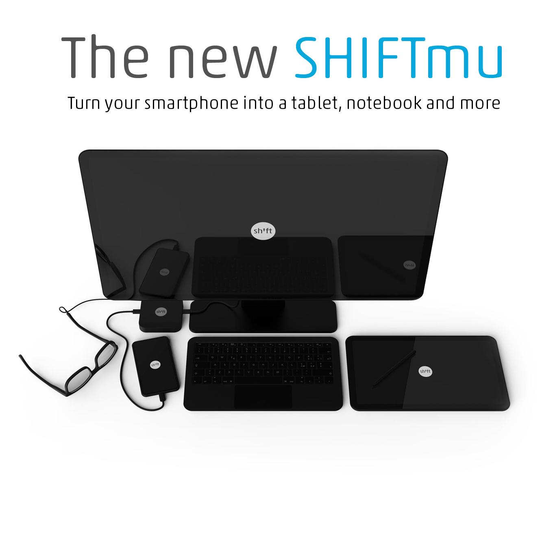 SHIFTPHONES - Nachhaltige Technologie aus Deutschland