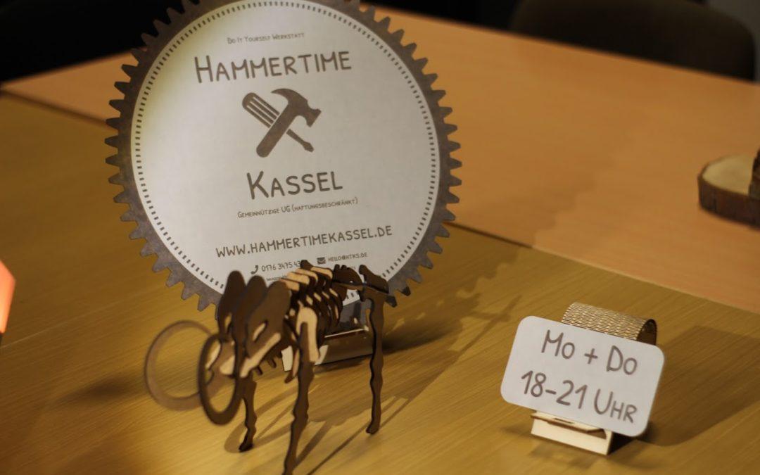 Hammertime (MwSt-Projekt)
